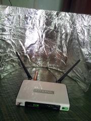Aluminium Foil Curve